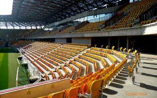 Białystok: Za miesiąc kasacja w sprawie stadionu