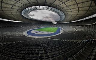 Berlin: Nie ma przyszłości dla Herthy w Parku Olimpijskim?