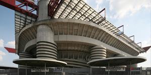 Mediolan: Nerwy wokół przyszłości San Siro