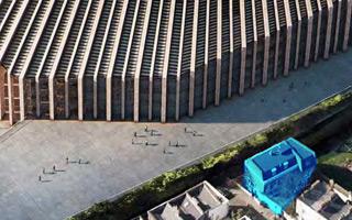 Londyn: Ten dom powstrzyma stadion Chelsea?