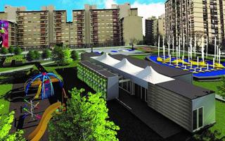 Buenos Aires: Miał być stadion, będzie rekreacja