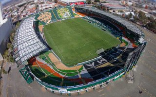 Meksyk: Miasto straciło prawa do stadionu, musi budować drugi?