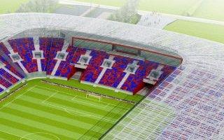 Szczecin: Projekt stadionu dokończy nowa firma