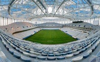Niżny Nowogród: Stadion wyjdzie na zero za 5-7 lat?