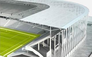 Włochy: Cztery scenariusze dla przyszłości stadionu w Bari