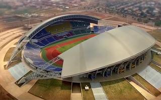 Nowy stadion: Splamiona narodowa duma Malawi