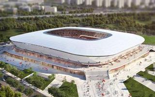 Nowy projekt: Naprawdę piłkarskie derby Szanghaju