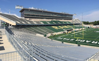 Nowy stadion: Colorado State Stadium