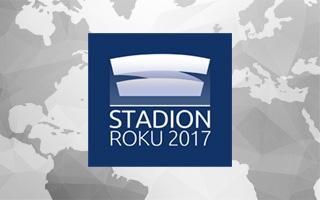 Stadion Roku 2017: Zapraszamy do głosowania!