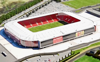 Szkocja: Aberdeen ma zgodę na nowy stadion