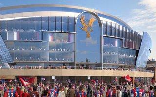 Londyn: Planiści nie są zachwyceni projektem Crystal Palace