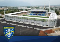 Stadio Benito Stirpe