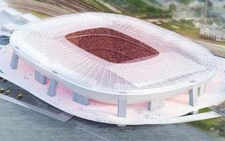 Rotterdam: Stadion Feyenoordu musi chronić przed powodziami