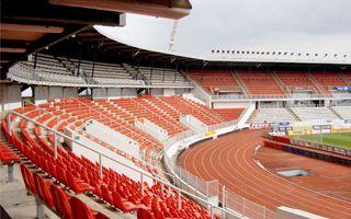Praga: Miasto nie chce starego stadionu Slavii