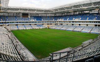 Rosja 2018: FIFA żąda lepszych toalet dla VIP-ów