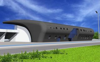 Nowy projekt: Drugi stadion dla Nowego Sącza