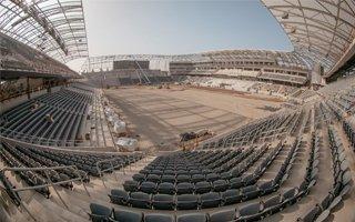 Nowa budowa: Finałowe tygodnie w Los Angeles