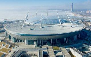 Sankt Petersburg: Tylko Zenit chętny zarządzać molochem na Krestowskim Ostrowie