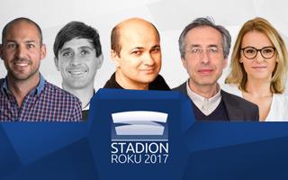 Stadion Roku 2017: Ogłoszenie finalistów Jury w poniedziałek