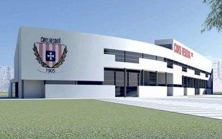 Rzeszów: Stadion Resovii wpisany do budżetu województwa
