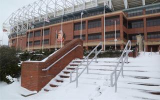 Anglia: Sunderland zaprasza bezdomnych na stadion