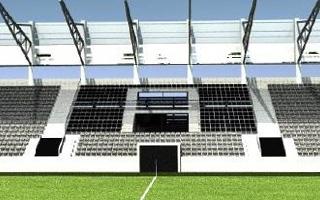 Biała Podlaska: Nowy stadion wciąż mało realny