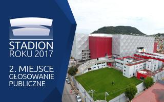 Stadion Roku 2017: Głosowanie Publiczne – 2. Estadio Nemesio Diez