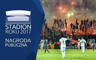 Stadion Roku 2017: Nagroda Publiczna – La Nueva Olla!