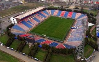 Rumunia: Pieniądze na stadion Steauy zatwierdzone