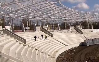 Łódź: Stadion Orła najwcześniej w lipcu