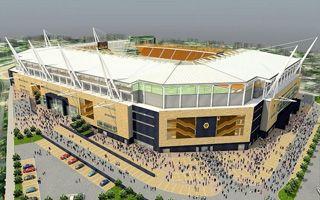 Anglia: Wolverhampton wraca do marzeń o wielkim stadionie
