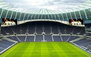 Londyn: Zgodnie z oczekiwaniami Tottenham potwornie drogi dla kibiców
