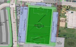 Austria: Stadion w Wiener Neustadt zatwierdzony