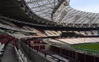 Londyn: West Ham pozywa właściciela stadionu