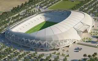 Maroko: Kiedy w końcu powstanie stadion w Tetuanie?