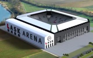 Austria: LASK wprowadzi się tutaj w 2022 roku
