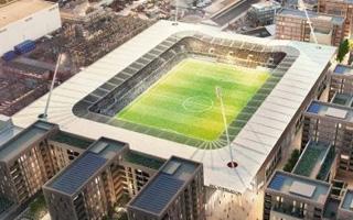 Londyn: Wimbledon zacznie budowę jesienią?