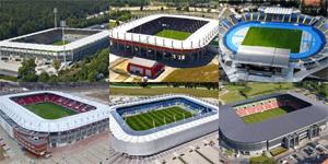 Polska: Mały Mundial na sześciu stadionach