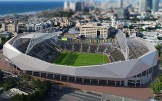 Tel Awiw: Bloomfield Stadium dopiero w maju 2019