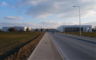 Opole: 3 miliony na projekt stadionu Odry