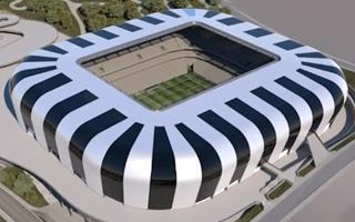 Brazylia: To będzie najlepiej przemyślany stadion w kraju?