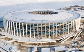 Rosja 2018: Niżny Nowogród gotowy do gry