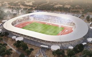 Nowy projekt: Tak WKS szykuje się do Pucharu Narodów