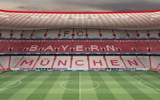 Monachium: Allianz Arena z nowym wizerunkiem i krytyką