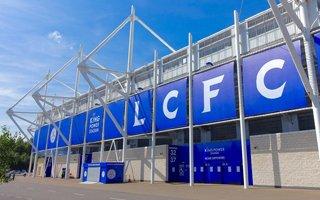 Anglia: Leicester potwierdza, będzie rozbudowa