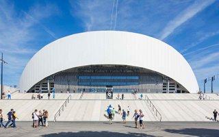 Marsylia: Wciąż napięcia w sprawie zarządzania Vélodrome
