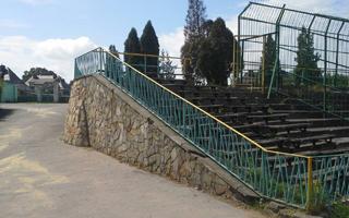 Starachowice: W trzy lata podratują stadion?