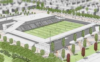 Nowy projekt: 6 tysięcy miejsc dla 6-ligowca