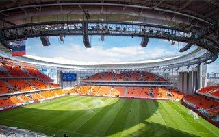 Rosja 2018: Jekaterynburg gotowy na kibiców ze świata