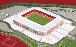 Szkocja: Aberdeen podpisało umowę na stadion